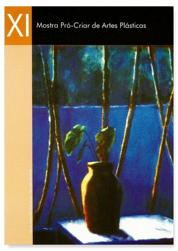 Invitation xi mostra pr criar de artes plsticas ceclia dalcanale invitation xi mostra pr criar de artes plsticas stopboris Choice Image